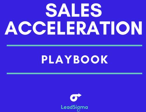 Sales Acceleration eBook